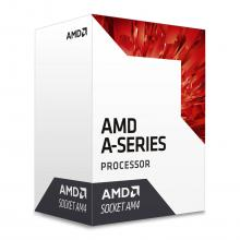 Процесор AMD A6-9500 (3.5/3.8GHz, 1MB Cache, AM4) BOX