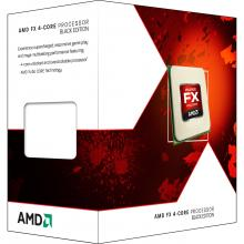 Процесор AMD FX-4300 (3.8 GHz up to 4.0 GHz, 4 MB Cache)