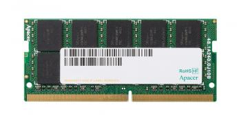 Apacer 8GB DDR3 1600MHz SODIMM (AS08GFA60CATBGC)