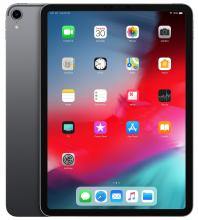 "Таблет Apple iPad Pro 11"" (2018) Cellular  512GB - Space Grey MU1F2HC/A"