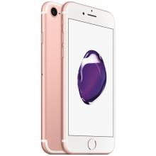 Смартфон НОВ Apple iPhone 7 32GB Rose Gold