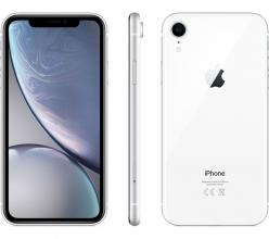 Смартфон НОВ Apple iPhone XR 128 GB White