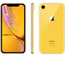 Смартфон НОВ Apple iPhone XR 128GB Yellow