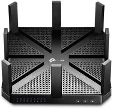 Геймърски рутер TP-Link Archer C5400 | AC5400 Wireless Tri-Band MU-MIMO 
