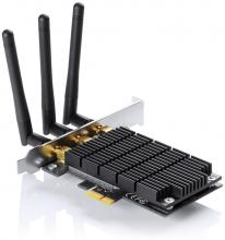 Безжична мрежова карта TP-Link  Archer T9E AC1900 Wireless Dual Band PCI Express