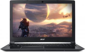 "Acer Aspire 7 A715-72G-55ZM, 15.6"" FHD IPS, i5-8300H, 8GB, 1TB HDD, GTX 1050Ti 