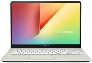 "UPGRADED ASUS VivoBook S15 S530FN-BQ075 | 90NB0K46-M06950, 15.6"" FHD, i5-8265U, 16GB RAM, 256GB SSD, nVidia MX150, Златист"
