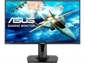 "Монитор ASUS VG278Q Gaming 27"" WLED TN, FHD 1920x1080 (144Hz), 1 ms"