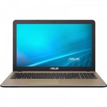 "Asus X540SA-XX411T (90NB0B31-M18750) 15.6"" HD LED Glare, Intel Celeron N3060, RAM 4GB, 1TB HDD, Intel HD Graphics, Web Cam, Черен"