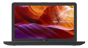 "ASUS X543UA-DM1469 (90NB0HF7-M24510) 15.6"" FHD, i3-7020U, 4GB RAM, 1TB HDD, Intel HD Graphics 620, Star Grey"