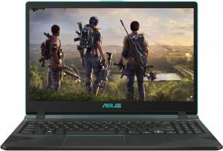 "UPGRADED ASUS X560UD-EJ153 | 90NB0IP1-M07360 | 15.6"" FHD, i7-8550U, 16GB RAM, 256GB SSD, GTX 1050, Черен"