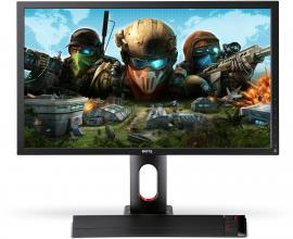 "Геймърски монитор BenQ Zowie XL2720 27"" Full HD 1920 x 1080, 1 ms (9H.LEWLB.RBE)"