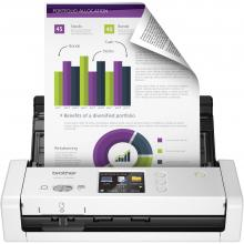 Безжичен документен скенер Brother ADS-1700W Document Scanner
