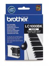 Оригинална мастилница Brother LC1000BK Black за Brother DCP330C, DCP540CN, MFC5460CN