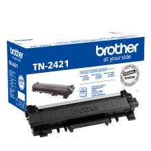 Оригинална тонер касета Brother TN-2421