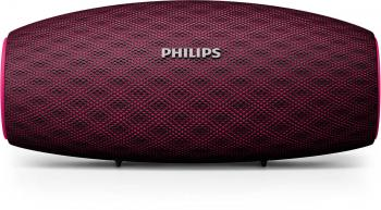 Bluetooth тонколона Philips BT6900P - Розова