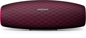 Bluetooth тонколона Philips BT7900P - Розова