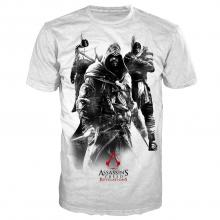Тениска Bioworld ASSASSIN'S CREED, REVELATIONS CHARACTER, размер XL