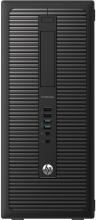 HP EliteDesk 800 G1 Tower, i5-4590, 8GB RAM, 120GB SSD, 500GB HDD, Win 10