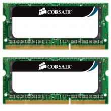Corsair 4GB (2x2GB) DDR3 1333MHz