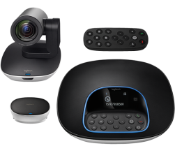 Видеоконферента камера Logitech Conferencecam Group, FHD (960-001057)