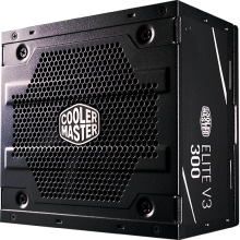 Захранващ блок Cooler Master Elite V3 300W (PSU CM ELITE V3 300W)