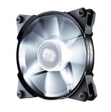 Вентилатор Cooler Master JetFlo 120 White Led (R4-JFDP-20PW-R1)