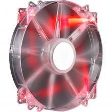 Вентилатор Cooler Master MegaFlow 200 Red LED