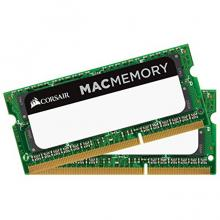 Corsair 16GB (2 x 8GB) DDR3L 1866MHz SODIMM, Apple Qualified