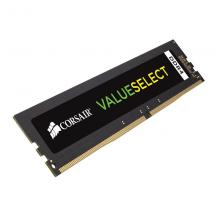 Corsair Value 8GB DDR4 2400MHz DIMM (CMV8GX4M1A2400C16)