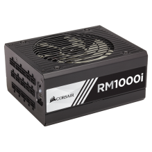 Захранване Corsair RM1000i — 1000 Watt 80 PLUS® Gold