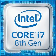 Процесор Intel® Core™ i7-8700 (3.2/4.6GHz, 12MB Cache)