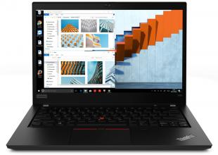 "Лаптоп Lenovo ThinkPad T490 | 20N2000NBM | 14"" FHD IPS, i7-8565U, 8GB RAM, 512GB SSD, GeForce MX250, Win 10 Pro"
