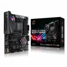 Дънна платка ASUS ROG Strix B450-F Gaming Aura Sync AM4