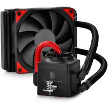Водно охлаждане DeepCool Captain 120 EX (DP-GS-H12L-CT120EX)