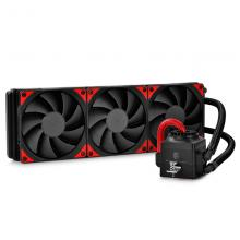 Водно охлаждане DeepCool Captain 360 EX (DP-GS-H12L-CT360EX)