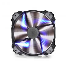 Вентилатор DeepCool XFan 200BL Blue LED 200mm