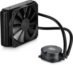Водно охлаждане DeepCool Maelstrom 120K (DP-GS-H12L-MS120K)