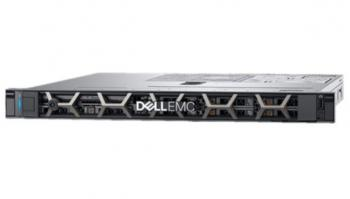Сървър Dell PowerEdge R340 Xeon E-2124 3.3GHz / 8GB / 1TB