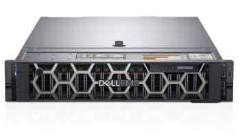 Сървър Dell PowerEdge R740 Xeon Silver 4110 2.1G 8C/16T 9.6GT/s 11M,16GB, 600GB 10K SAS
