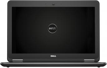 "Dell Latitude E7240, 12.5"" 1366X768, i7-4600U, 8GB RAM, 256GB SSD, Cam, Win 10"