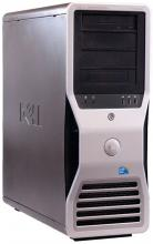 Dell Precision T7400 | Xeon 2*E5410, 16GB RAM, 640GB HDD, Quadro FX 1700