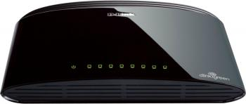 Switch D-Link DES-1008D/E