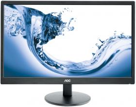 "Монитор AOC E2770SHE 27"" LED, Full HD 1920 x 1080"