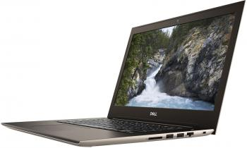"Лаптоп Dell Vostro 5471, 14"" FHD, i5-8250U, 8GB RAM, 256GB SSD, AMD 530 DDR5 2GB, Розово Злато"