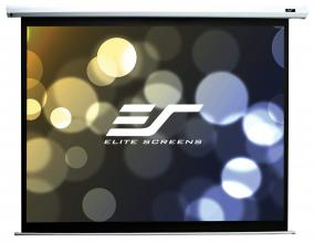 "Екран за проектор, Elite Screen Electric84XH Spectrum, 84"", (185.9 x 104.6), Бял"