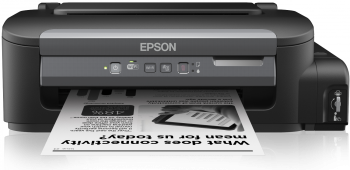 Принтер Epson WorkForce M105 (C11CC85301)