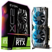 Видео карта EVGA GeForce RTX 2080 Ti XC2 ULTRA GAMING 11GB GDDR6 352 bit