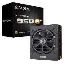 Захранващ блок EVGA SuperNOVA G1+ 850W (EVGA-PS-850W-GOLD-G1P)
