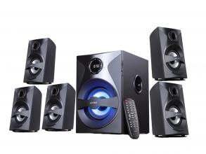Тонколони Fenda F&D F3800X - 80W Surround 5.1